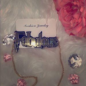 Fabulous ✨Gold Chain